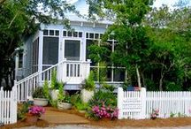 Lady On The Beach - Seaside, FL / Lady on the Beach is on Tupelo Street, conveniently located to the adult and family pools.