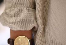Fashion - Fall/Winter / by Design Enthusiast