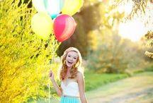 Ballonnen & paraplu
