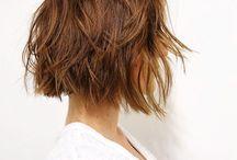 • Hair goals • / Let's grow it!