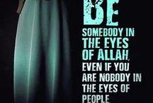 Islam, My Way of Life :)