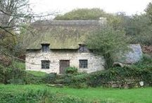 Forgotten Houses - Cornwall / Our stunning and unique collection of self-catering holiday homes in Cornwall
