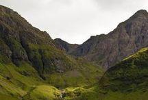 Explore Wales