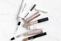 Makeup & Beauty / Makeup & Beauty Pins Feat. MAC, Nars, Chanel, Bobbi Brown, YSL, NYX.