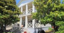 Sabbatical - Seaside, FL / 3 BR, 3 BA Elegant and classically inspired with arched doorways and vaulted ceilings, Sabbatical will simply delight! Directly across the street from the beach and just a few steps from Seaside town center makes this location ideal.