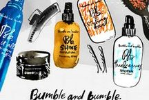 The Best Haircare / Best Haircare Tips, Brands & Products For Healthy, Soft, Shiny Hair Feat. Bumble & Bumble, MoroccanOil, Living Proof, Oribe, Redken etc