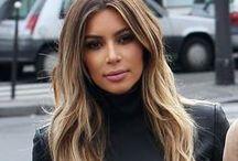 Kardashian/Jenner Inspired / Makeup, Beauty, Style & Fitness Tips, Tricks & Inspiration From Kim, Khloe, Kourtney, Kendall & Kylie.