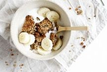 Healthy Recipes / Healthy recipes & meal ideas for breakfast, lunch, dinner & snacks.