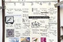 Scrapbook / Planner Ideas