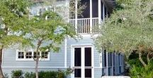 Kaya - Seaside, FL / 4 BR, 3.5BA Kaya is less than a 5-minute walk from everything; the beach, the West side pool and Central Square!