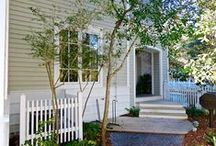 Secret Garden - Seaside, FL / 2BR, 2BA You will feel you have discovered 'The Secret Garden' when you stay in this cottage. This two-story cottage is nestled in the privacy of a beautifully landscaped area of Smolian Circle, conveniently located near Central Square and the sugar-white sand beach and emerald-green waters of the Gulf!