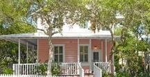 Persimmon - Seaside, FL / 3BR,  3BA Persimmon is conveniently located near the Adult/Family Pools, playground, tennis courts and fitness center; and it is just a short walk to the beach and town center.