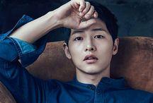 Song Joong Ki Oppa ♥️♥️
