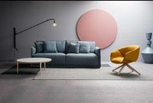 Retail projects / A collection of hotel projects using Bolon flooring