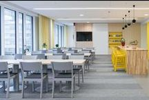 Healthcare projects / A collection of healthcare projects using Bolon flooring