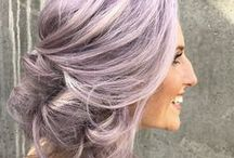 Pastel Hair Color / Crazy, fun, bright, pastel, futuristic, grunge, and all around awesome inspiration from head to toe