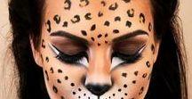 Makeup Looks - Halloween