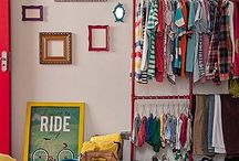 Decoração - Closet