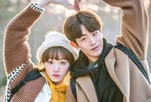 Weightlifting Kim Bok Joo ♥️