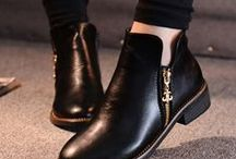 Fashion - Sapatos