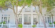 Now & Then - Seaside, FL / 6BR, 7BA Every 'Now and Then,' you discover the perfect place to kick back and relax. This lovely home includes a spacious floor plan and themed bedrooms, each with private bath and perfect for large families or groups of friends.