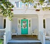 Propinquity - Seaside, FL / 4BR, 4BA Propinquity is located across the street from the Gulf Of Mexico.  This charming cottage with a relaxing front porch has all four bedrooms on the first floor.