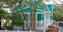 Salty Dog - Seaside, FL / 3BR, 2BA With a fanciful location just across from the sugary white sand, Salty Dog opens up to a laid-back, beach lifestyle.