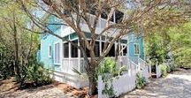Shell Station - Seaside, FL / 3BR, 2BA  Shell Station is ideally located – close to the beach, close to the town square but not on it, close to the pool but not next to it, close to Watercolor but surrounded by Seaside...