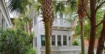 Homecoming - Seaside, FL / 1BR, 1BA Homecoming is a charming guest house located near the West side pool and just minutes from the beach.