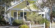 Seaspell - Seaside, FL / 3BR, 3BA This charming 3 bedroom, 3 bathroom beach cottage is perfect for any family. Guests will enjoy the open and airy front porch.