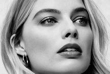 Margot Robbie / Margot Elise Robbie (Dalby, Queensland; 2 de julio de 1990) es una actriz, modelo y productora australiana.