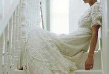 Wedding / by Olga Wulf