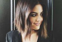 Hair / Latest hair inspo