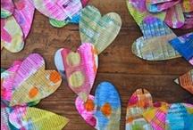 February crafts