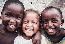 DM: Africa / by Danielle Martin