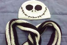 Boy crochet patterns