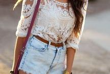 Clothes / I am just a stylish girl..!!