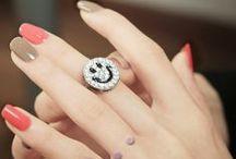 Nails / I love this nail arts...!!
