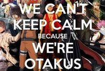 Only otaku know