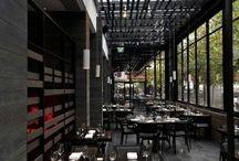Interior | F&B Restaurant
