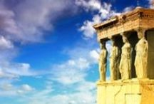 Athens & Mainland Greece