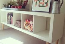Cabinets/Dressers