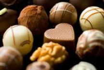 In Search of ... CHOCOLATE / Tours and Activities for Chocolate Lovers around the world
