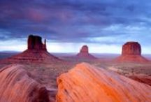 Arizona & Grand Canyon / Tours, travel and activities in magical Arizona and the Grand Canyon