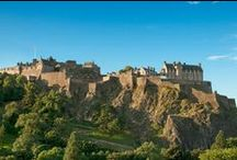 Scotland ... the Brave / Awesome tours, travel and activities in magical Scotland