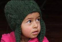 Ecuador...colori e volti