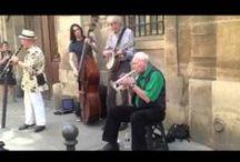 """Music - Si tu vois ma mere / Sidney Bechet - Fa parte della colonna sonora del film """"Midnight in Paris"""" di Woody Allen"""