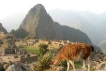 Peru / Tours, Travel & Activities in magical Peru