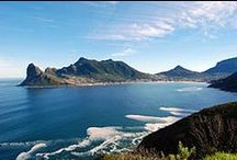 South Africa / Tours, Travel & Activities in magical South Africca