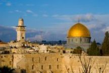 Israel / Tours, Travel & Activities in magical Israel